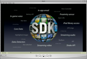 SDK 