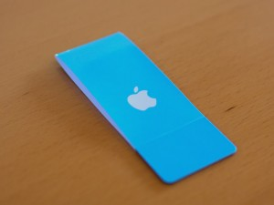 AppleBookmark