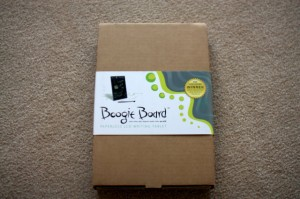 Boogie Board Box